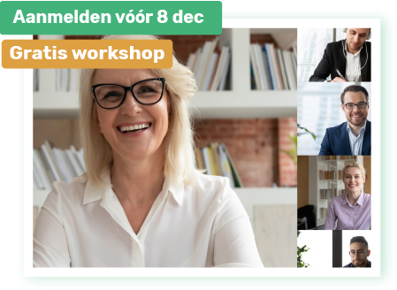 gratis workshop VTH assistent